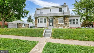 130 W MOWRY ST, Chester, PA 19013 - Photo 1