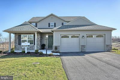 302 NORMANDY LN, DILLSBURG, PA 17019 - Photo 1