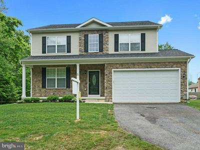 509 CHESTER AVE, Rosedale, MD 21237 - Photo 1