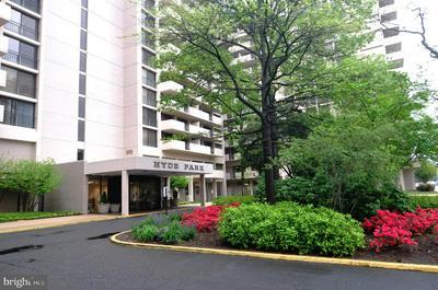 4141 N HENDERSON RD APT 303, Arlington, VA 22203 - Photo 1