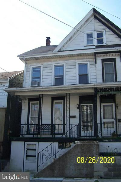 162 PENN ST, TAMAQUA, PA 18252 - Photo 1