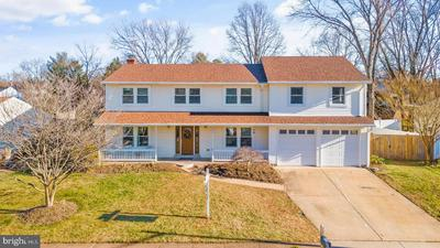 4053 CARBURY CT, CHANTILLY, VA 20151 - Photo 1