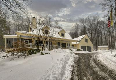 169 JACOBS HOLLOW RD, BECKET, MA 01223 - Photo 2