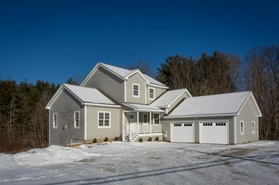 205 MAIN RD, MONTEREY, MA 01245 - Photo 1