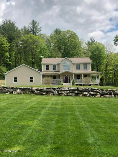 1453 WADE INN RD, Becket, MA 01223 - Photo 1