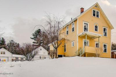 64 EXETER AVE, Pittsfield, MA 01201 - Photo 1