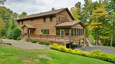 151 STAGECOACH RD, HILLSDALE, NY 12529 - Photo 2