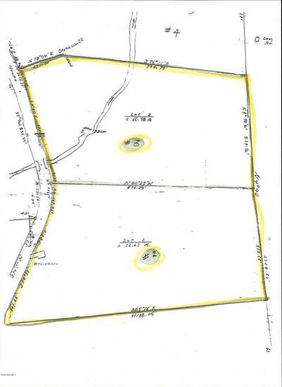 HOWE POND RD, Readsboro, VT 05350 - Photo 1