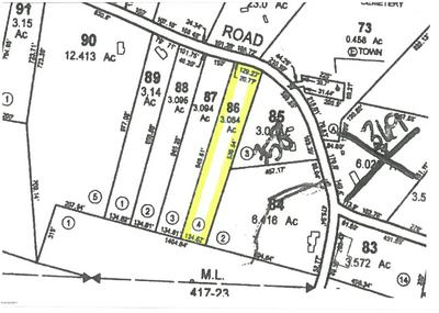 LOT 4 LOOP RD, Savoy, MA 01256 - Photo 2