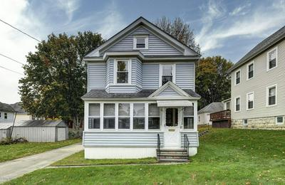 11 VIEW ST, Pittsfield, MA 01201 - Photo 1