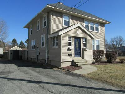 15 HURON ST, PITTSFIELD, MA 01201 - Photo 1