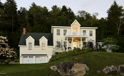 45 FOREST HILL DR, Hinsdale, MA 01235 - Photo 1