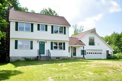 6 JOHNNY CAKE HILL RD, Middlefield, MA 01011 - Photo 1