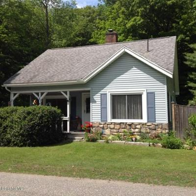 83 TOWN HILL RD, Middlefield, MA 01243 - Photo 2