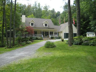 169 JACOBS HOLLOW RD, BECKET, MA 01223 - Photo 1