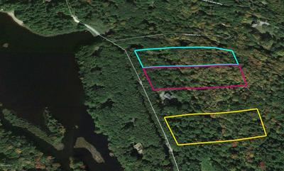 LOT 4B LAKE SHORE DR, Sandisfield, MA 01255 - Photo 1