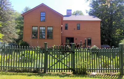 118 SOUTH ST, Plainfield, MA 01026 - Photo 2
