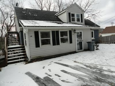 14 WOODLEIGH RD, Pittsfield, MA 01201 - Photo 2