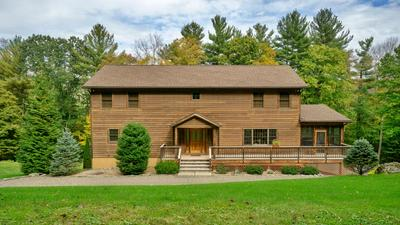 151 STAGECOACH RD, HILLSDALE, NY 12529 - Photo 1
