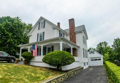40 MARGERIE ST, Lee, MA 01238 - Photo 1