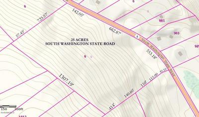 0 SOUTH WASHINGTON STATE RD, Washington, MA 01223 - Photo 1