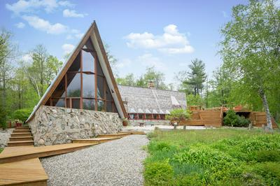 121 TOP OF DEAN HILL RD, CANAAN, NY 12029 - Photo 2