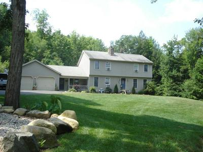 240 DICKINSON HILL RD, Russell, MA 01071 - Photo 1