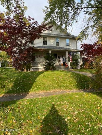 72 STRATFORD AVE, Pittsfield, MA 01201 - Photo 1