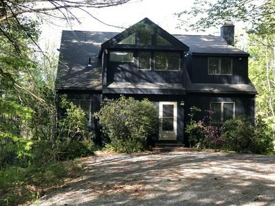167 BONNY RIGG HILL RD, Becket, MA 01223 - Photo 1