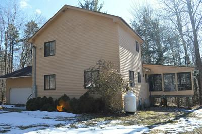 233 GENTIAN HOLW, BECKET, MA 01223 - Photo 1