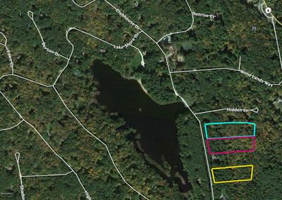 LOT 1B LAKE SHORE DR, Sandisfield, MA 01255 - Photo 1