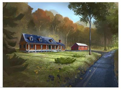 33 PIXLEY HILL RD, West Stockbridge, MA 01266 - Photo 2