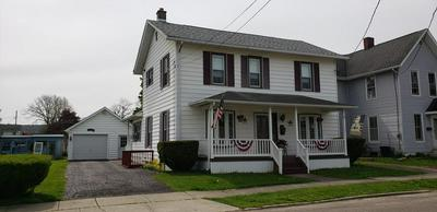 225 WILLOW ST, Athens, PA 18810 - Photo 1