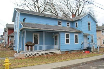 129 CHESTNUT ST, OWEGO, NY 13827 - Photo 1