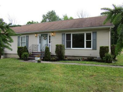 143 UPPER MOUNTAIN RD, Canton, PA 17724 - Photo 1