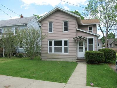 536 CLARK ST, Waverly, NY 14892 - Photo 1