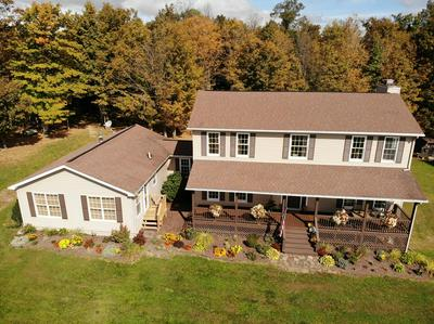 1443 CHEESE HOUSE RD, LE RAYSVILLE, PA 18829 - Photo 1