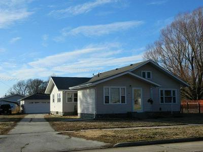 405 N HAMILTON ST, Eustis, NE 69028 - Photo 1