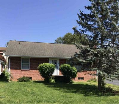 1003 SPRING HILL RD, Staunton, VA 24401 - Photo 1