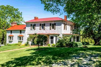 5782 GREEN HILL RD, LINVILLE, VA 22834 - Photo 1