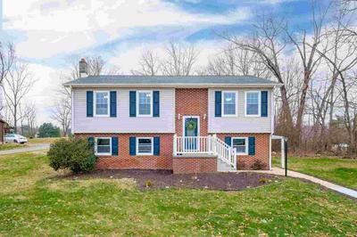 183 HOWARDSVILLE TPKE, STUARTS DRAFT, VA 24477 - Photo 2