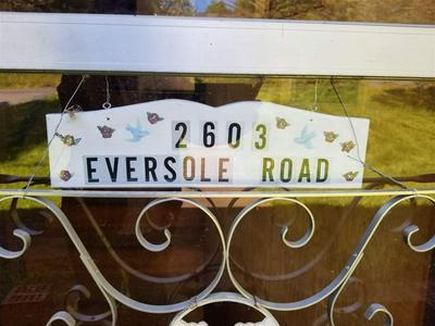 2603 EVERSOLE RD, ROCKINGHAM, VA 22802 - Photo 2