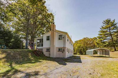 541 PIG RUN RD, Milboro Springs, VA 24460 - Photo 1