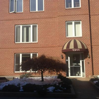 1311 WERTLAND ST # B, CHARLOTTESVILLE, VA 22903 - Photo 2
