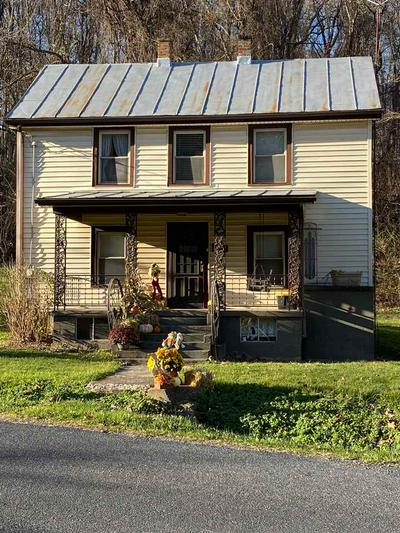 197 WHITE OAK GAP RD, STAUNTON, VA 24401 - Photo 1