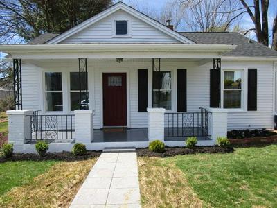 1828 VINSON ST, STAUNTON, VA 24401 - Photo 1