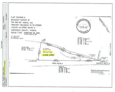 127-41A IRISH RD #41A, Esmont, VA 22937 - Photo 2