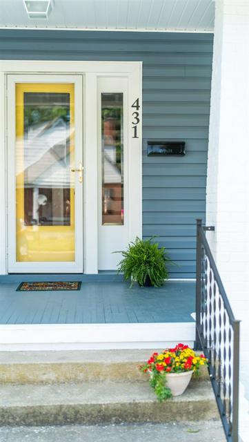 431 BENSON ST, STAUNTON, VA 24401 - Photo 2
