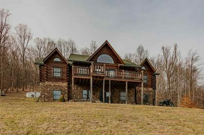 1404 LONE JACK RD, GLASGOW, VA 24555 - Photo 1