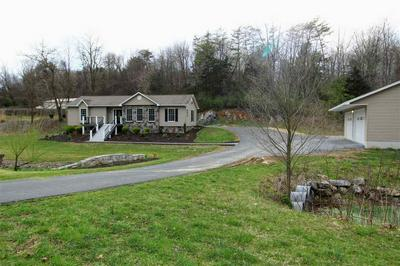 320 OLD GREENVILLE RD, STAUNTON, VA 24401 - Photo 1
